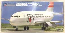 BOEING 737 日本トランスオーシャン航空|童友社