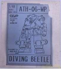 DIVING BEETLE|GGP
