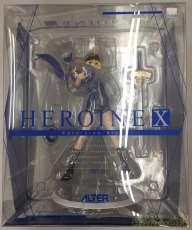HEROINE X|ALTER