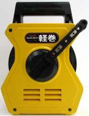 軽巻 大型メジャー 工具|TAJIMA