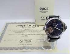 自動巻き時計|EPOS