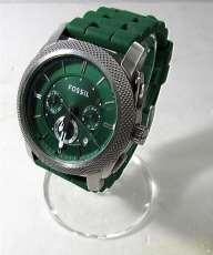 FOSSIL フォッシル クロノグラフ 腕時計|FOSSIL