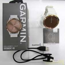 充電式スマートウォッチ|GARMIN