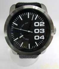 クォーツ・アナログ腕時計|DIESEL