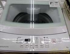 6.0KG全自動洗濯機|ニトリ