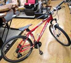 MERIDA 26インチ マウンテンバイク|MERIDA