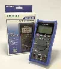 デジタルマルチメーター HIOKI