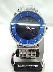 ソーラー・クォーツ腕時計|THE CLOCK HOUSE