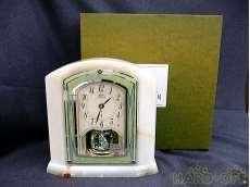 未使用 SEIKO CLOCK スタンダード置時計
