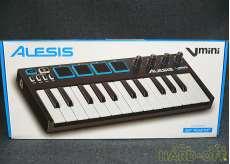 未使用品 MIDIキーボード|ALESIS