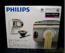 未使用 フィリップス ヌードルメーカー|PHILIPS