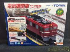 DF200 100形Nゲージ鉄道模型ファーストセット|TOMIX