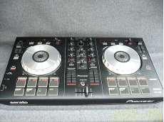 DJコントローラ-