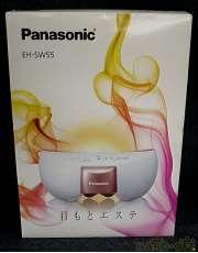 未使用  Panasonic目もとエステ EH-SW55-P|PANASONIC