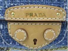 チェーンショルダーバッグ|PRADA