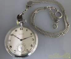 手巻懐中時計|WALTHAM