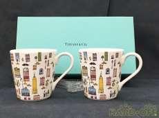 ペアマグカップ|TIFFANY&CO.