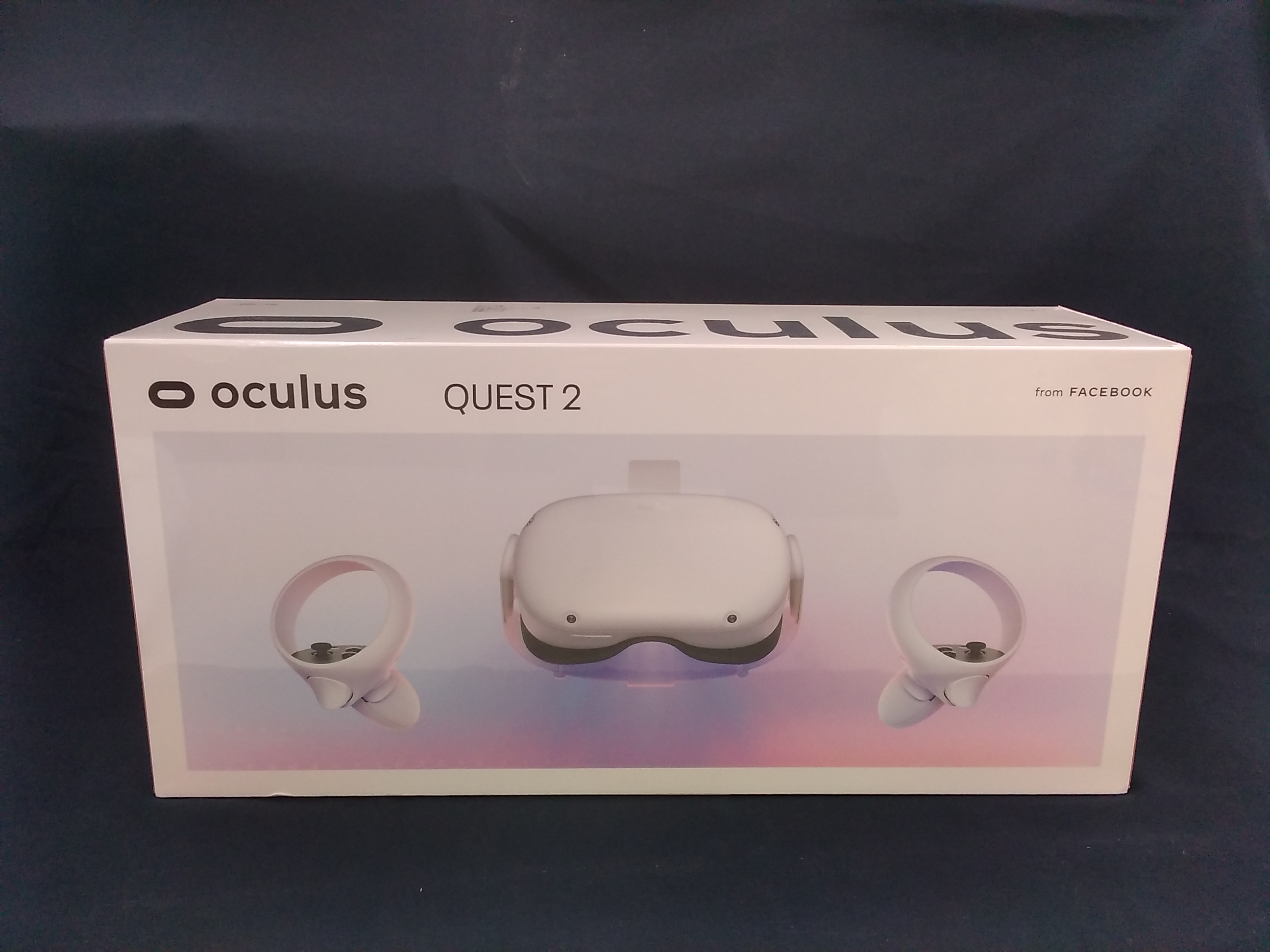 VR機器 258GB|FACEBOOK