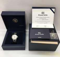 自動巻き腕時計|GRAND SEIKO