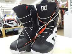 ブーツ|DC