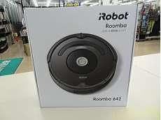 ルンバ642 iRobot
