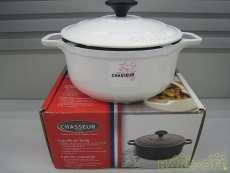 鍋|CHASSEUR
