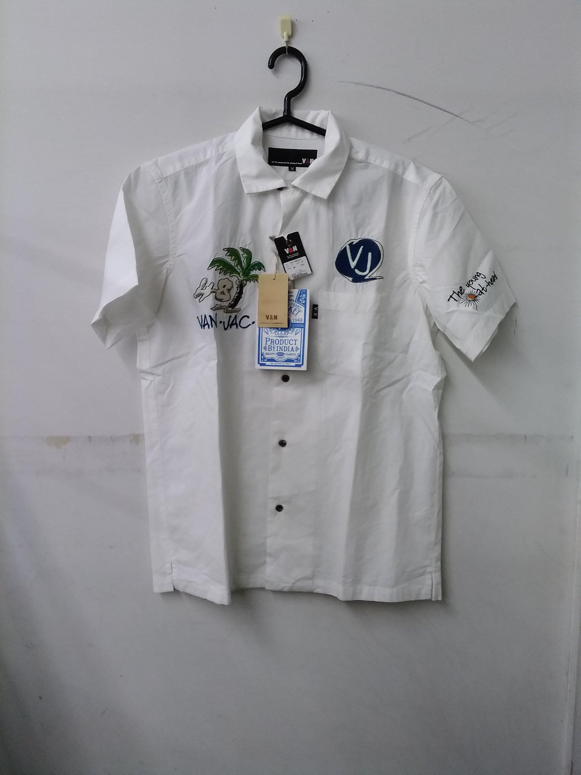 シャツ|VAN