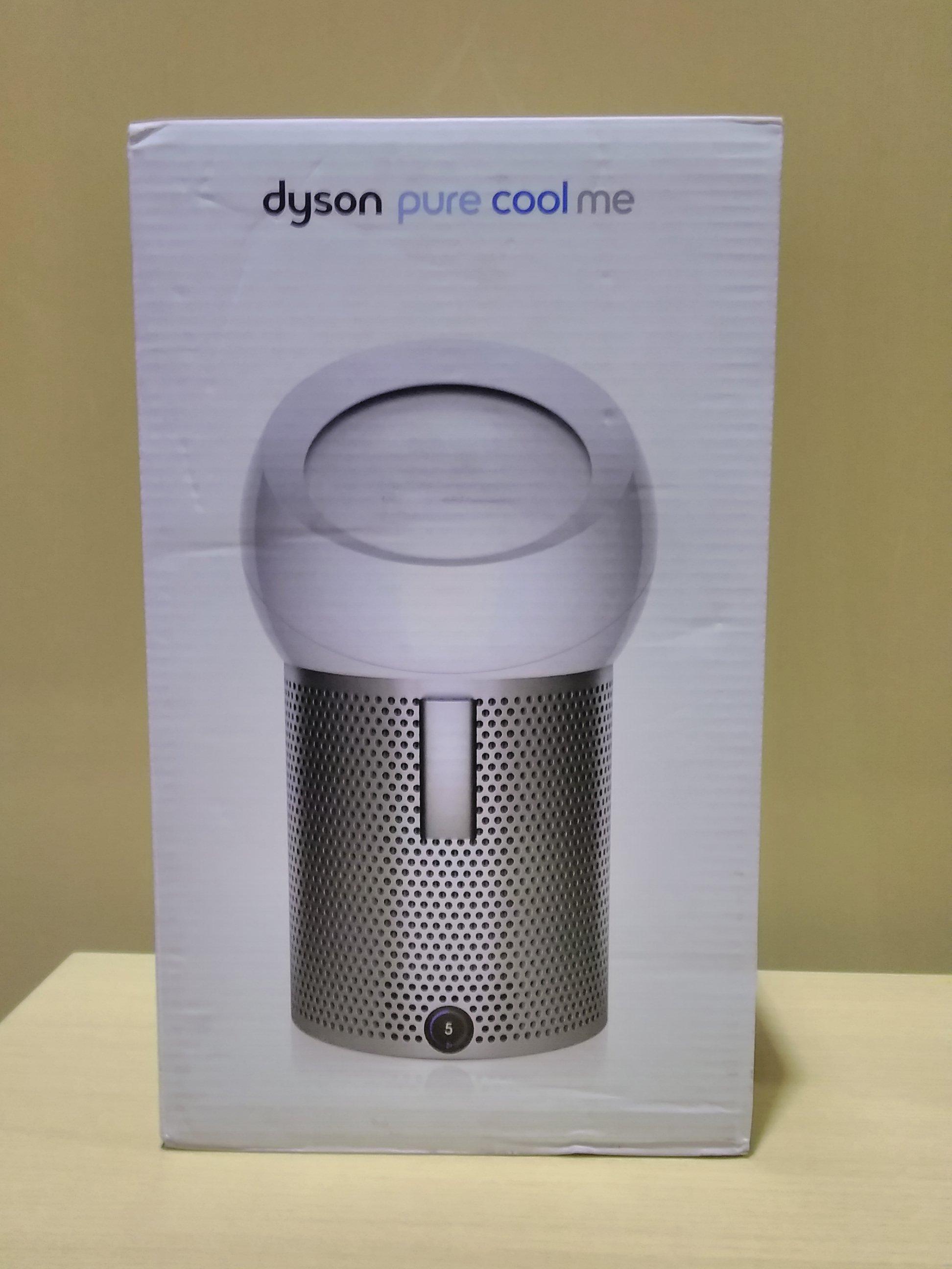 パーソナル空気清浄ファン|DYSON