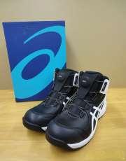 安全靴 ASICS