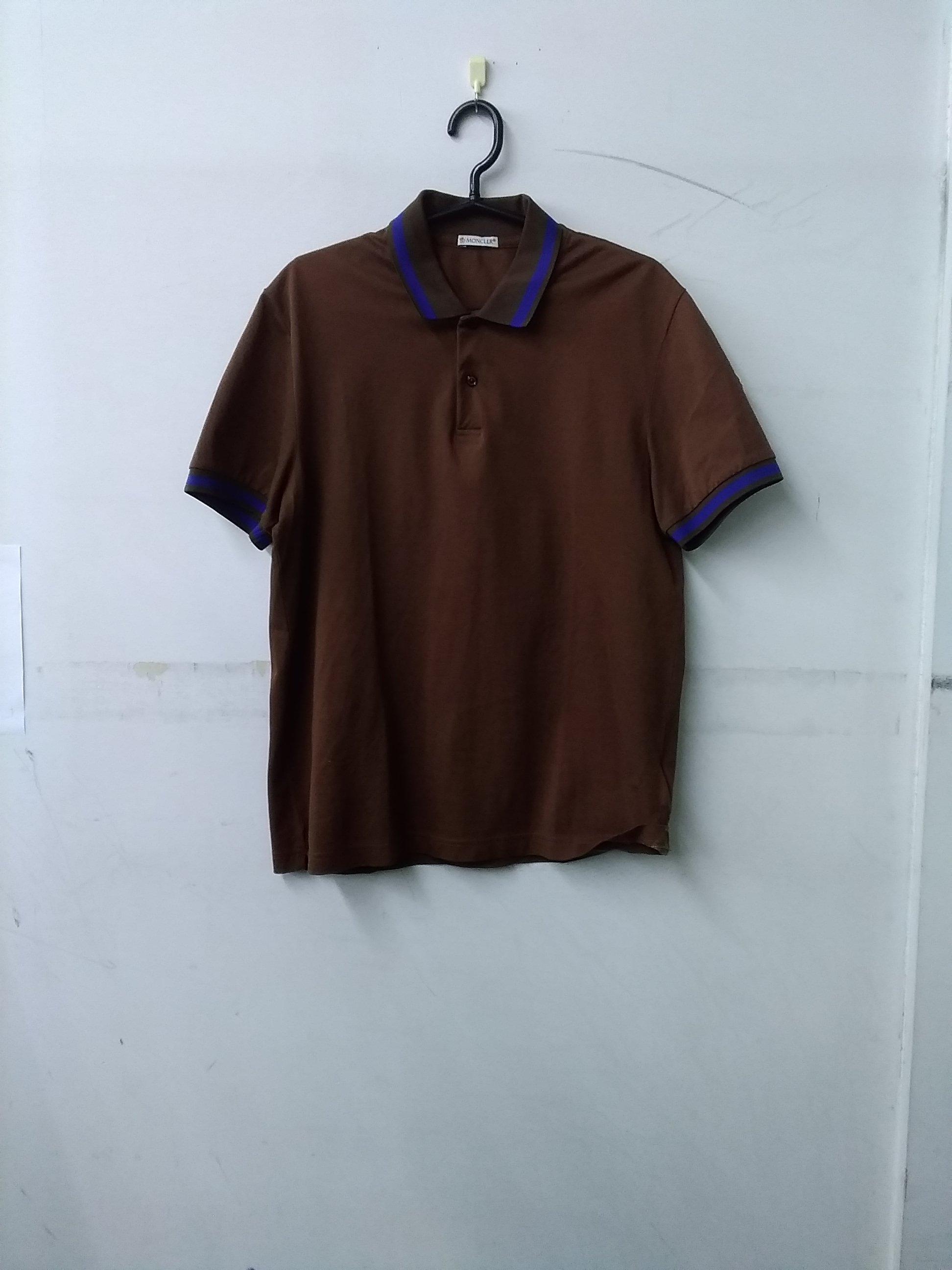 ポロシャツ|MONCLER