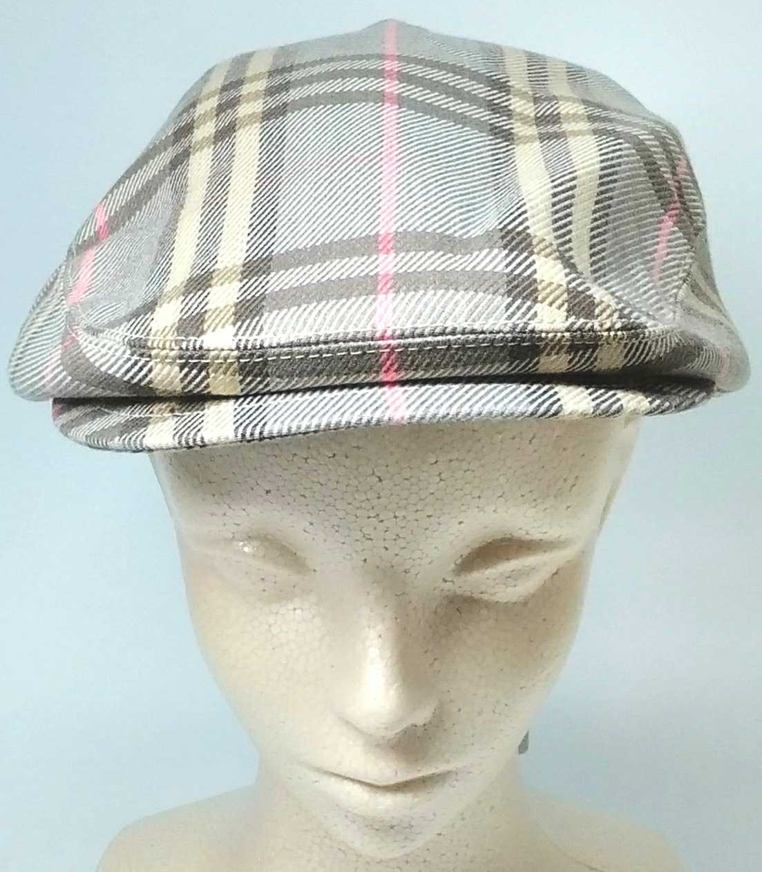 帽子|BURBERRY