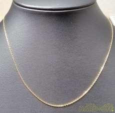 K18ネックレス|宝飾品