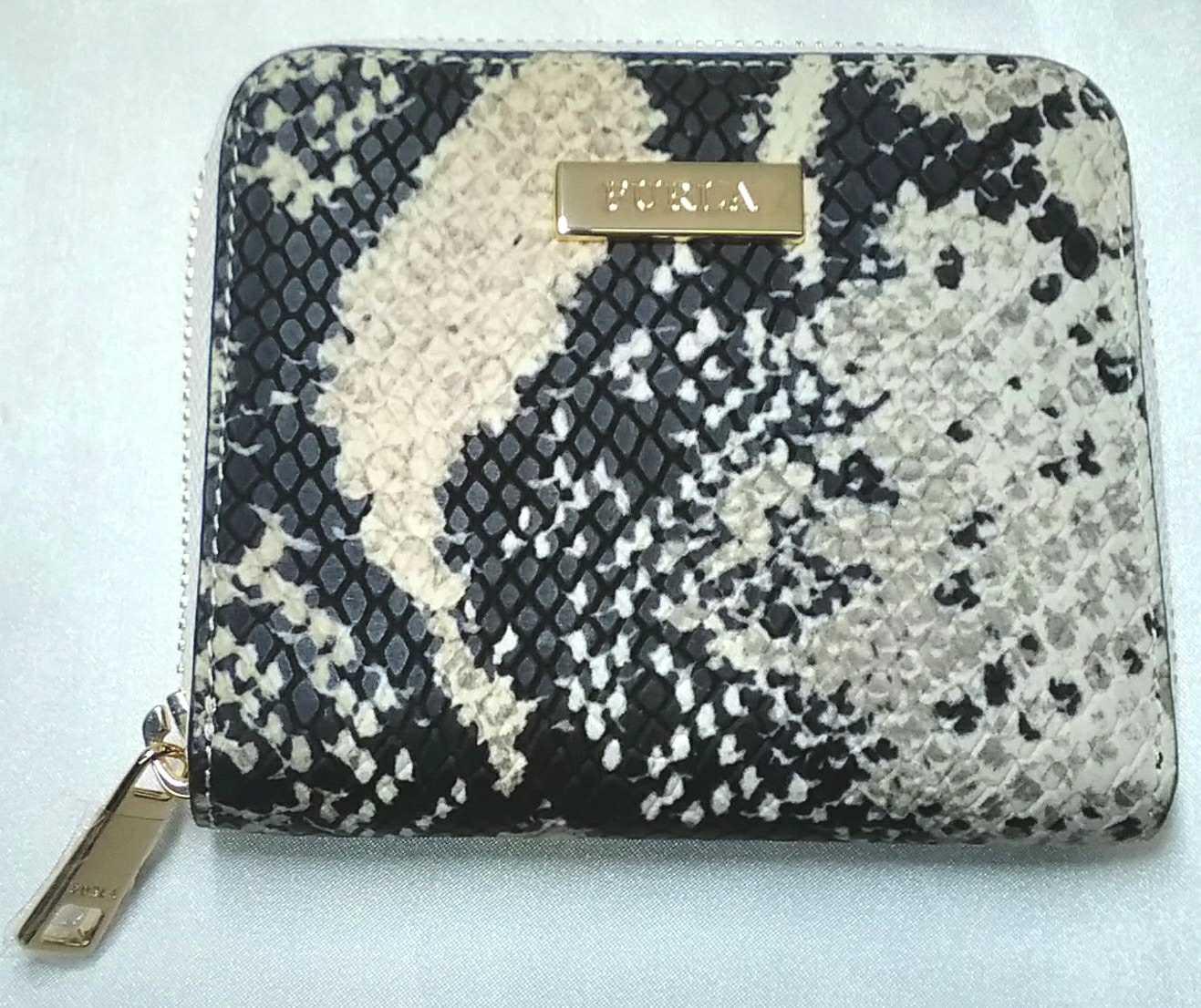 ラウンド財布|FULRA
