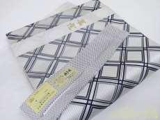 博多織 紋八寸 名古屋帯|帯