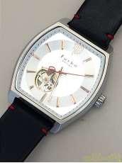 トノー型 自動巻き時計 21石|FURBO
