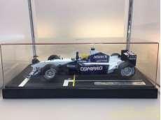 WILLIAMS F1 ラルフ・シューマッハ|HOTWHEELS