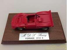 フェラーリ 212E|MDSレーシング