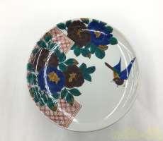 皿|做古九谷