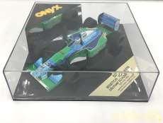 F1フォーミュラワンベネトンフォード|ONYX