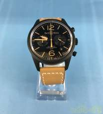 自動巻き腕時計|BELL&ROSS