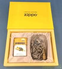 Zippo オイルライター|ZIPPO