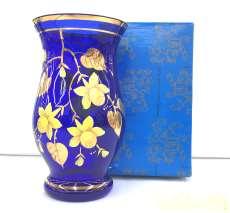 花瓶|BOHEMIAN GLASS