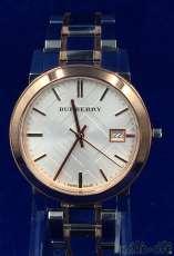 Cityレディース腕時計|BURBERRY