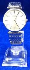 クォーツ・アナログ腕時計|LONGINES