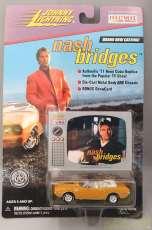 ナッシュ・ブリッジス '71 ヘミ クーダ⑥|JOHNNY LIGHTNING