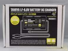 LF-6.6VバッテリーDC充電器 TAMIYA