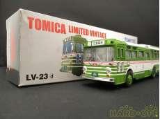 日野RB10型広島電鉄バス|TOMYTEC