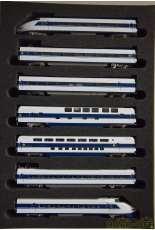 JR100系東海道・山陽新幹線 7両セット|TOMIX