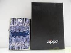 ZIPPO|MILD SEVEN