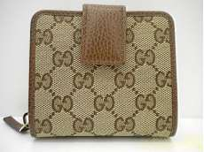 二つ折り財布|GUCCI